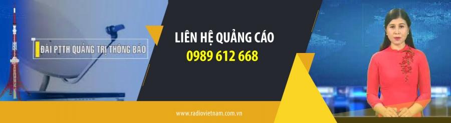 Quảng cáo radio tỉnh Quảng Trị