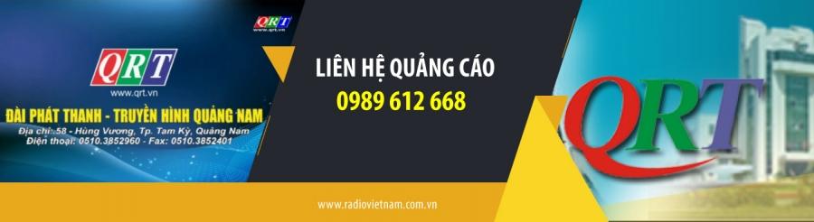 Quảng cáo radio tỉnh Quảng Nam