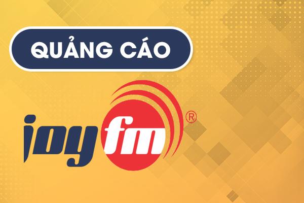 Quảng cáo kênh JOY FM