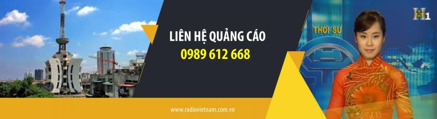 Quảng cáo radio thành phố Hà Nội