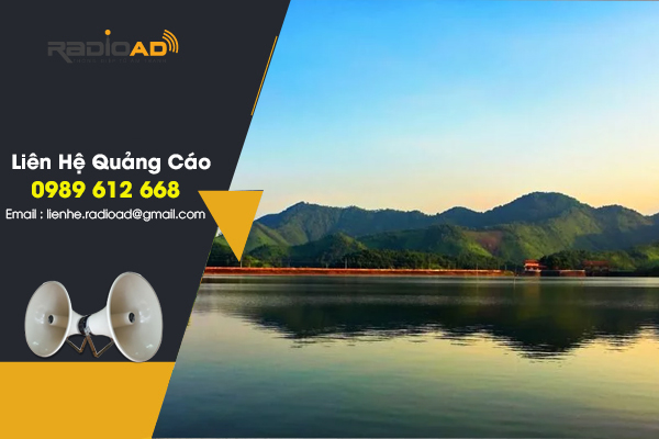 Quảng cáo loa phát thanh tỉnh Thái Nguyên