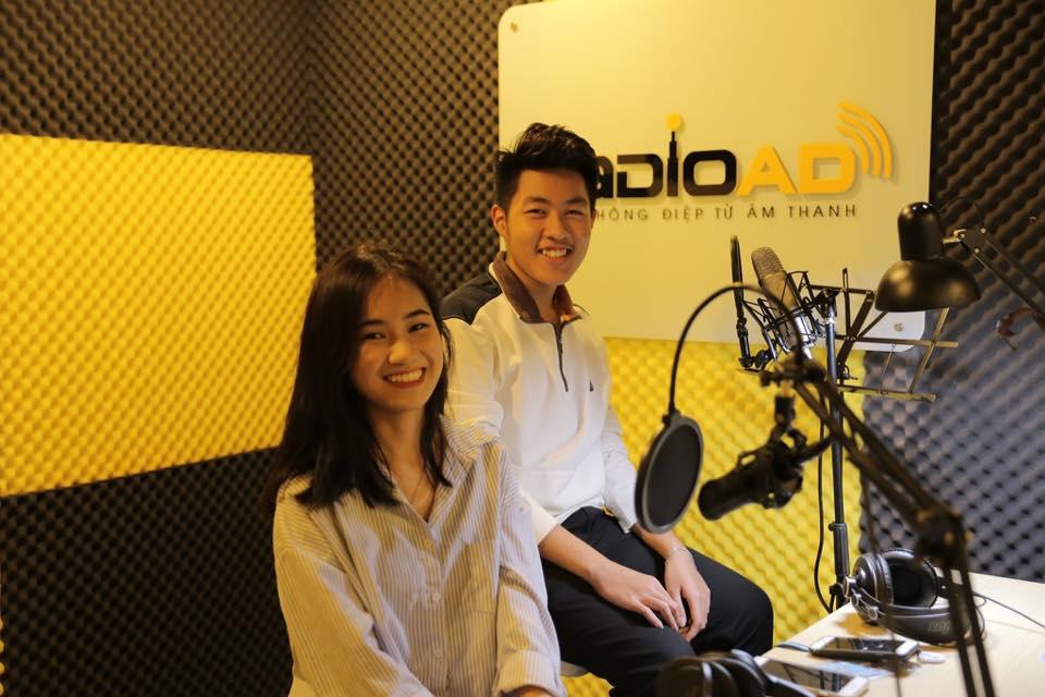 Radio Ad - Nhà tài trợ độc quyền cuộc thi MIC