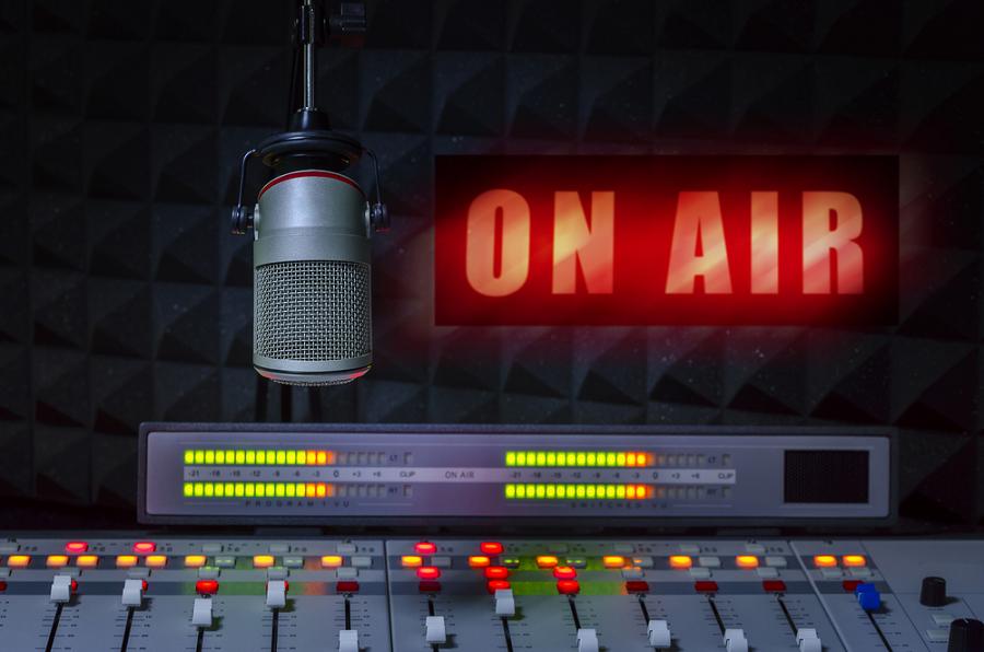Quảng cáo phát thanh là gì?