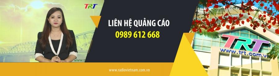 Quảng cáo radio tỉnh Thừa Thiên Huế