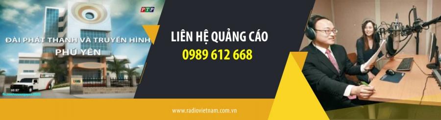 Quảng cáo radio tỉnh Phú Yên