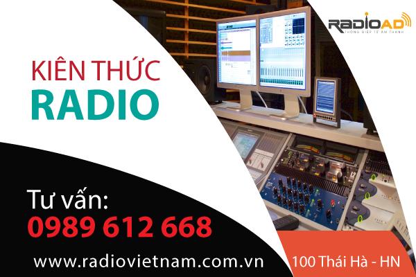 Kiến thức radio