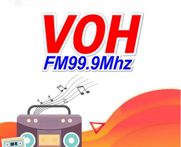 báo giá phát thanh  đài Hồ Chí Minh